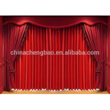El funcionamiento de China usó cortinas de la etapa para la venta