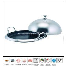 Pizza Pan Grill Pan Bakeware