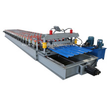 IBR+Panel+Roll+Forming+Machine+For+Roof