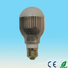5w 7w 9w 12w E27 B22 E26 led bulb light, high power SMD led light bulb, 7 kinds of colors available led bulb with CE RoHs