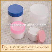 Plastic Jar with PP,containers new materail