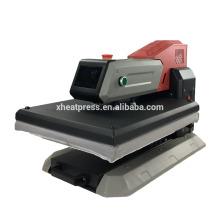 Slide Out Schublade Automatische elektronische T-Shirt Heat Press Machine zum Verkauf