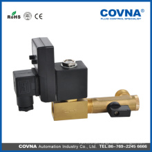 COVNA HK11-2 Válvula eletrônica de drenagem automática de água com temporizador 24V