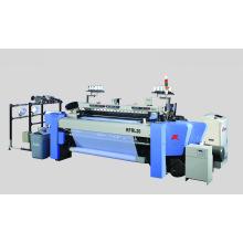 Высокоскоростной рапирный ткацкий станок (RFRL20)