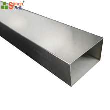 Guangdong factory  competitive price bright industrial stainless steel pipe