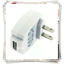 USB AC DC Alimentation Adaptateur mural Adaptateur MP3 US Plug