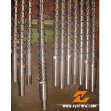 Monovis bimétalliques baril pour le soufflage de Film (ZYE188)