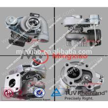 28230-41450 703389-0001 28230-41431 Turbocompresseur de Mingxiao Chine