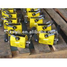 Elevadores magnéticos de la tierra rara. Elevado equipo magnético del levantador. Buena calidad