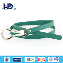 Hot New Product For 2015 Women PU Belt