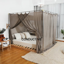 High Quality Shielding 40-50DB Anti Radiation Mosquito Nets