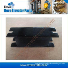 Anti-vibration Pad for Lift Traction Machine