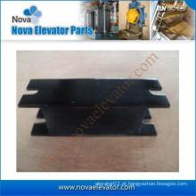 Almofada anti-vibração para a máquina da tração do elevador
