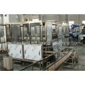 SUS304 Materail 1200bph 5gallon Filling Machine
