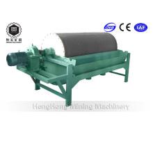 Séparateur magnétique de type de rouleau sec avec la grande capacité
