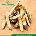 Organic dried licorice root / Glabridin