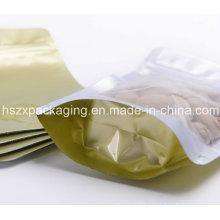 Plastic Flexible Dry Food Packaging Bag