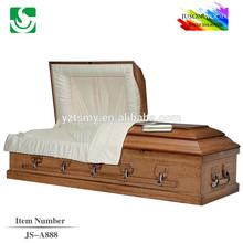 Trade Assurance makers in China wooden casket