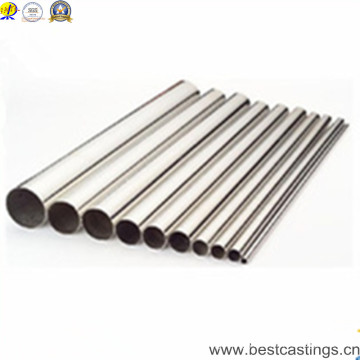 High Quality 304/304L Stainless Steel Pipe