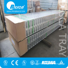 UL IEC Listed Manufacturer Galvanized Ladder Type Cable Tray