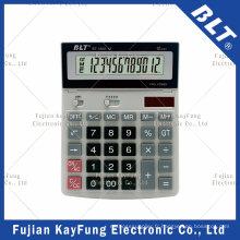Calculatrice de bureau 12/14/16 chiffres pour la maison et le bureau (BT-1200)