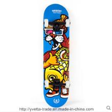 Деревянный скейтборд с лучшим качеством (YV-3108-2)