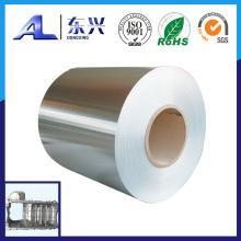 Tira / bobina de alumínio
