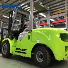 Moteur diesel Chariot élévateur diesel 4 tonnes