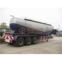 Bulk Powder Materials Tanker Auflieger (3 Achsen, 40T)