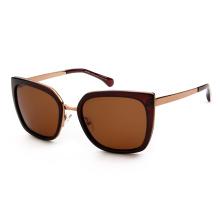 TOP Custom Italy Designer gafas de sol polarizadas para mujeres en línea uv400