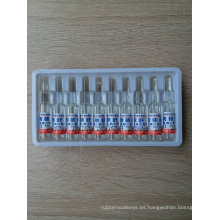 Uso Veterinario de la Inyección de Benzoato de Estradiol