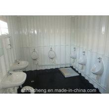 Mobile Toilette / Portable Toilette für Veranstaltungen, Festivals, Party (shs-fp-toilet002)