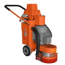 Pequeñas máquinas de pulido para suelos de mármol