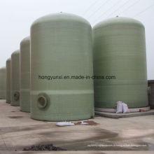 Tanque de fabricação de FRP / Fiberglass para comida