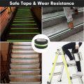 Glow In Dark Anti Slip Tape For Stairs