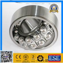 Fabricación china Rodamiento de bolas autoalineable de alta precisión 2315