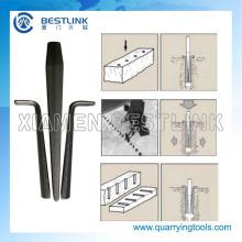 Bestlink Hand Stone Splitter for Quarry