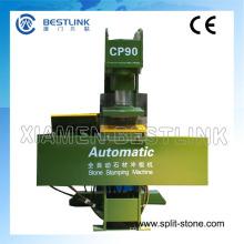 Bestlink Máquina de estampado de piedra automática