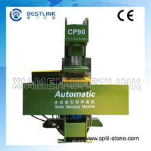 Bestlink Automatic Stone Stamping Machine