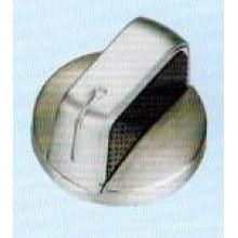 Alliage de zinc gaz poêle bouton bouton de four