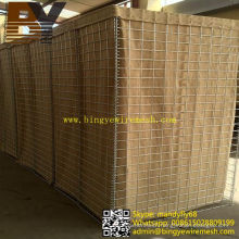 Bastion Container Military Hesco Barrier