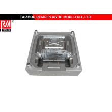 Display Mould Plastic Injection Mould