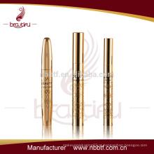 Hot vendendo tubo de batom novo personalizado Eyeliner contêiner recipiente melhor rímel