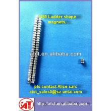 Labor-Magnete/Magnetverschluss