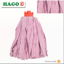 Microfiber Cloth Wet Mop Set for Floor Cleaning
