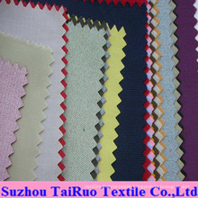 100% Polyester Grid Oxford with Milk Coated for Tent Fabric