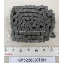 Handrail Drive Chain for KONE Escalators KM5228897H01