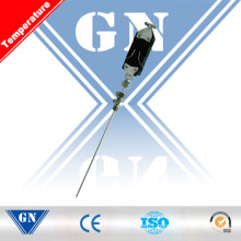 Flat Plug Type Armored Thermal Resistance (CX-WZ)