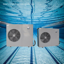 220V 50HZ mental pool heat pump