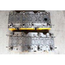 Compound Mould Motor Core Laminierung Kondensator Motor